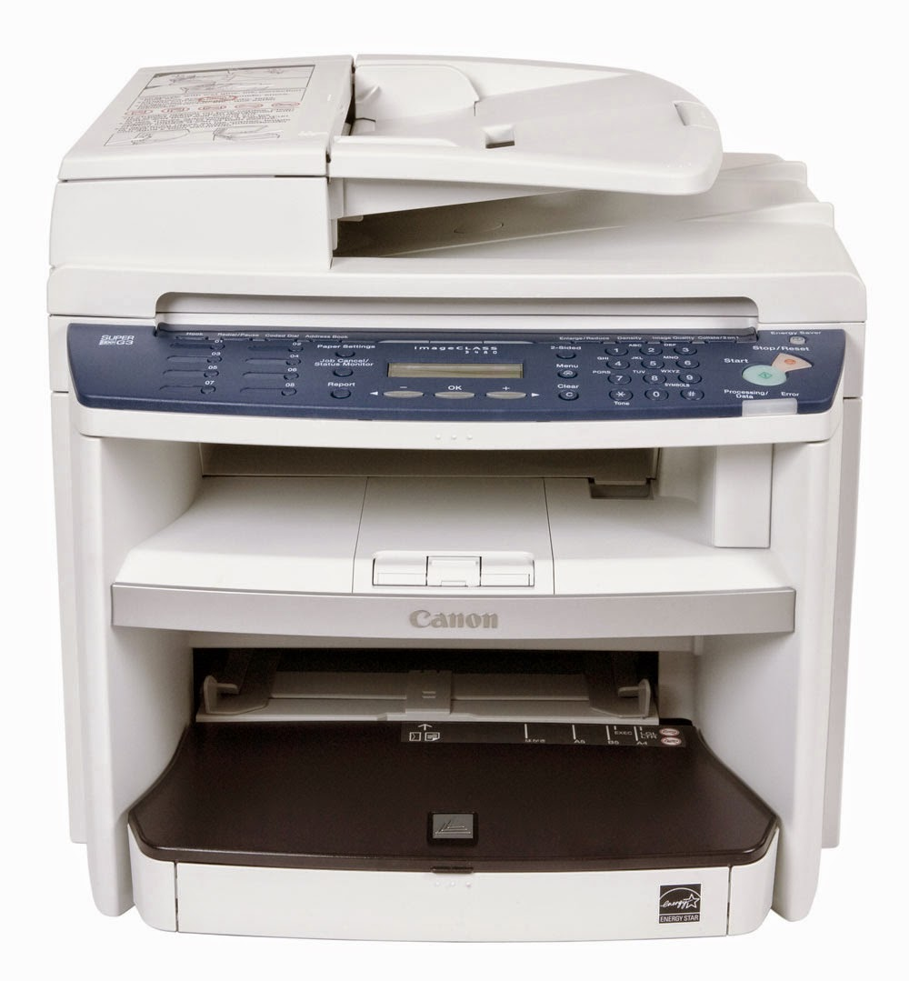 Canon imageCLASS Series Printer Driver and Software Download
