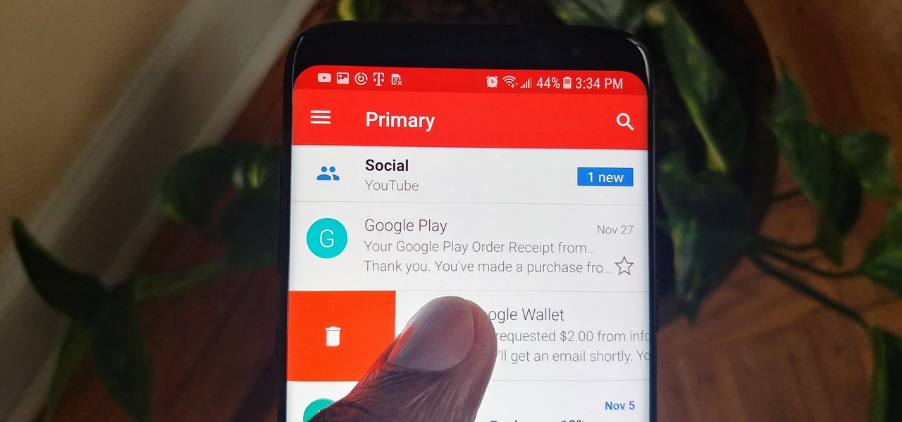 Gmail Gets A New Design Soon - Google