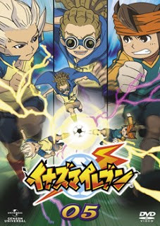 Inazuma Eleven Season 1 (1-26) Full Subtitle Indonesia