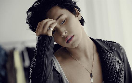 43 Fakta Menarik Sungmin Super Junior