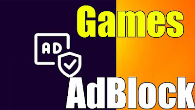 Games AdBlock Apk for Android