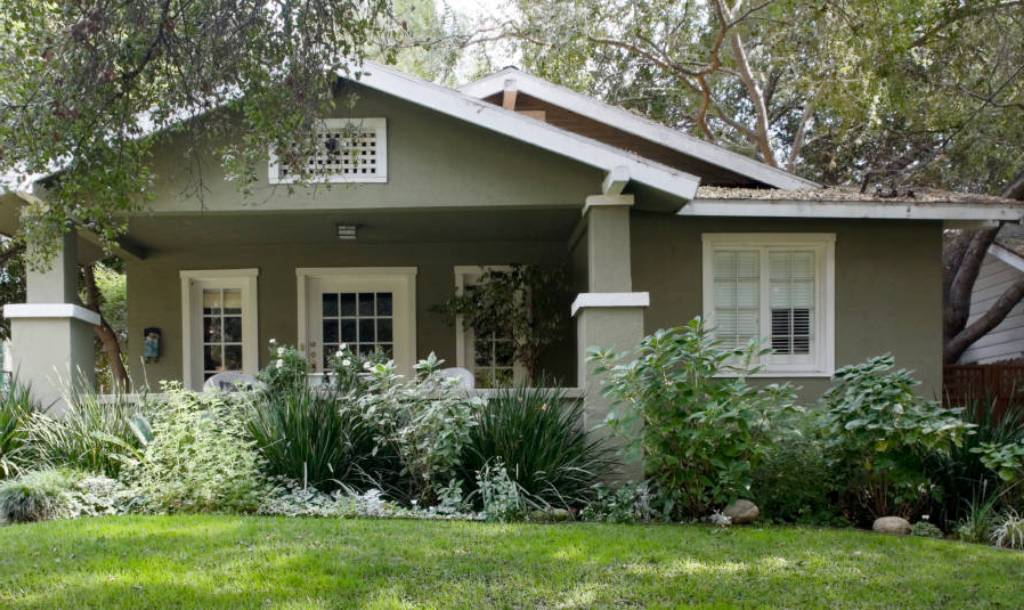 Behr Paint Reviews Exterior | Home Painting