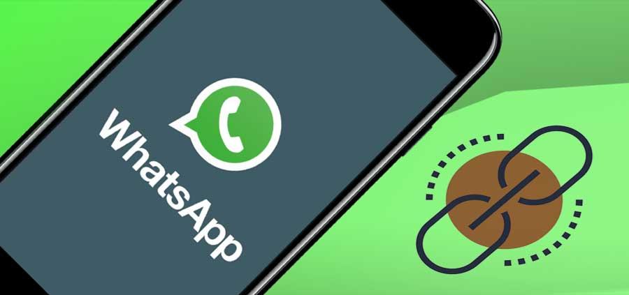 Cara Membuat Link Grup Whatsapp Langsung Join