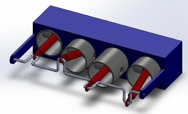 Assembly files complete solidworks tutorials