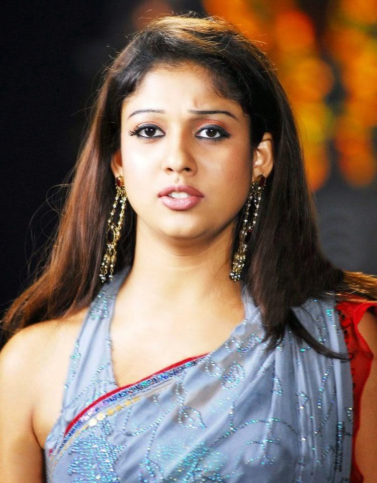 Pakistani Hot Mujra South Indian Actress Nayanthara Hot -2890