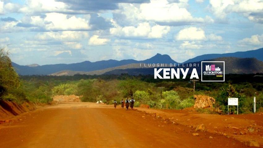 Il mio Kenya: natura mozzafiato e contraddizioni nei libri di Stefania Bergo