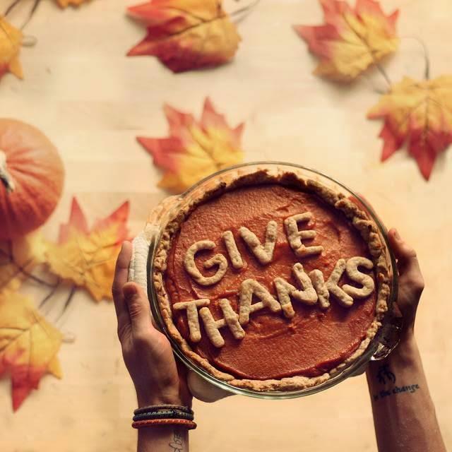 Bài học về lòng biết ơn