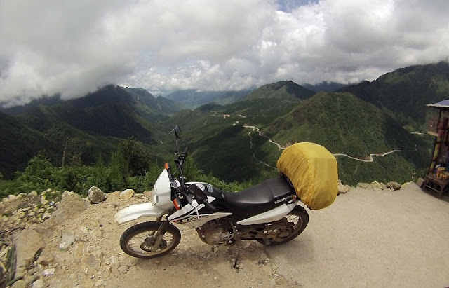 Getting To Sapa By Train, Bus or Motorcycle is Best? 3