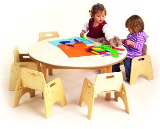 Rumah minimalis: Desain dan Tips Furniture anak usia 2-5 tahun