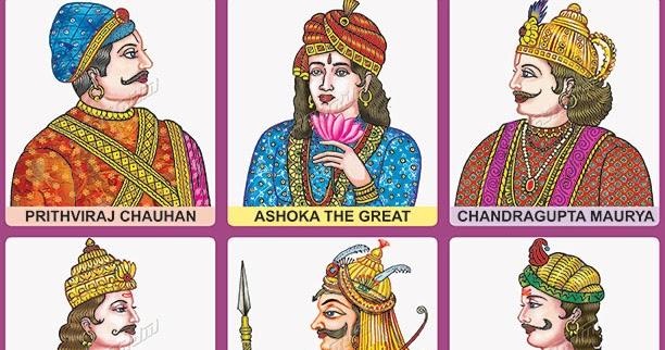 also spectrum educational charts chart kings of india rh spectrumchartspot