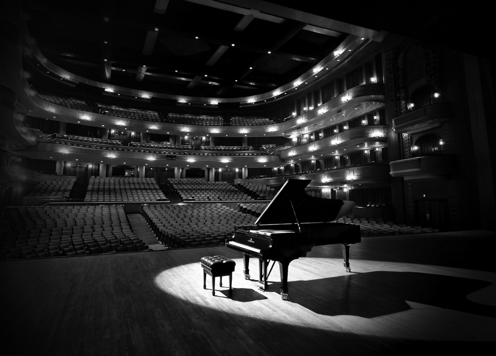Steinway Grand Piano Wallpaper