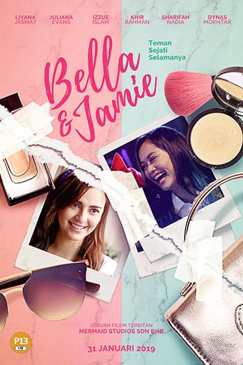Bella & Jamie