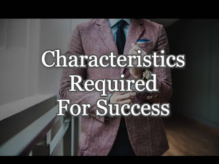 characteristics for success,wagabiz