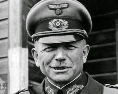 German General Heinz Guderian worldwartwo.filminspector.com