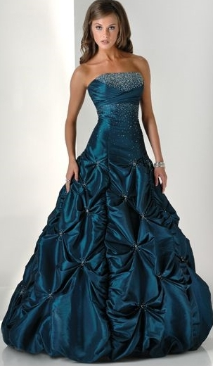 f4609da79a147 Yeni Model Kabarık Nişan Elbise Modelleri ve Resimleri   En iyisiymiş