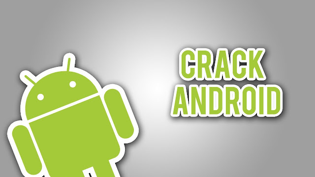 install cracked Android Apps