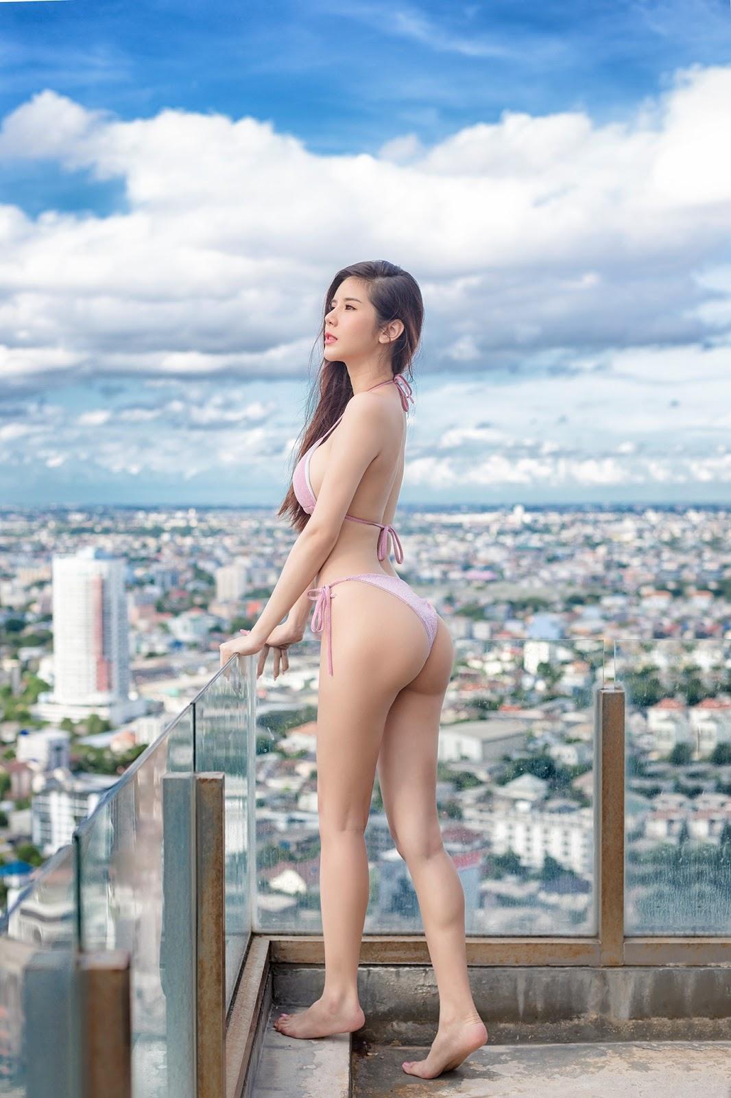 Thailand Beautyful Girl Pic No.224    Praiya Srikamol