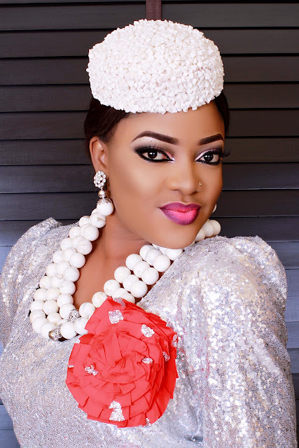 Actress Sobola Sotayo talks about the Man that gave her a new G-Wagon