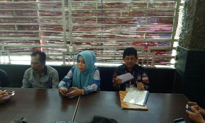 Tuntutan Umar-Madeng Dikabulkan Panwas, Ini Kata KPU Bone