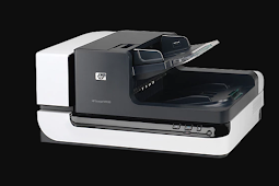 HP ScanJet Enterprise Flow N9120 Document Flatbed Scanner Driver and Software Downloads For Windows