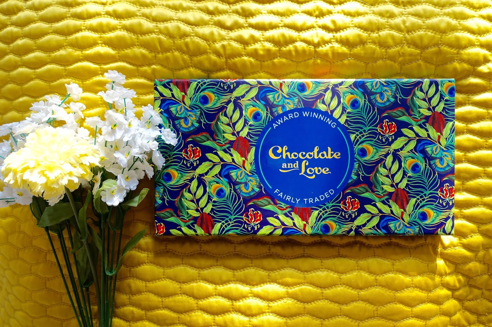 chocolate and love organic chocolate