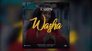 AUDIO | Karen – Hello Baba | Download Mp3 Music