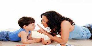 Orangtua, Ingat 2 Prinsip Ini Saat Ajak Anak Bermain