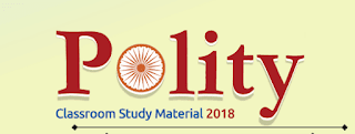 VISION IAS Mains 365 Polity and Constitution 2018 - PDF download