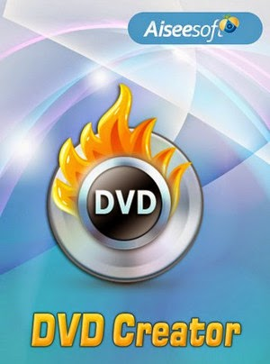 Aiseesoft DVD Creator Free