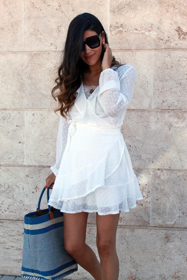 Vestido lactancia, vestido abierto, vestido plumeti