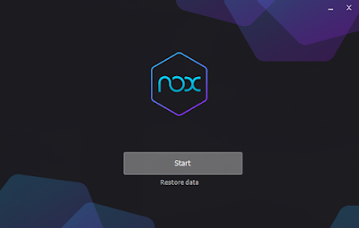 Nox Apps Player v6.0.1.1 For PC Terbaru