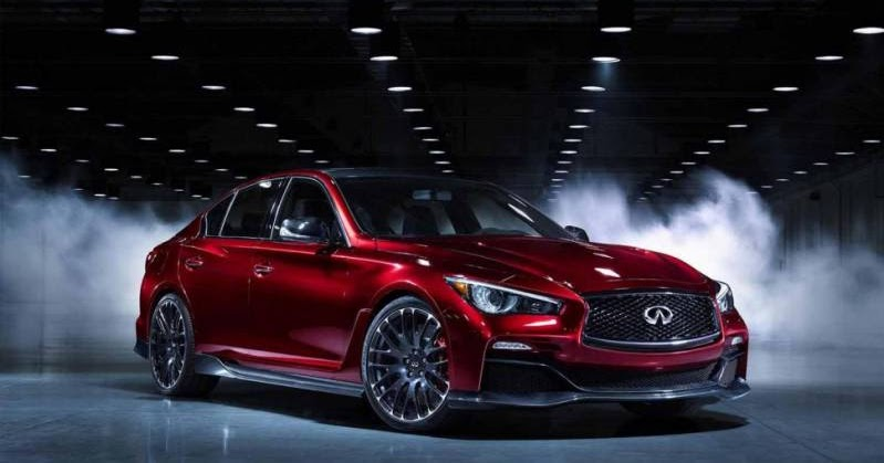 infiniti q50 2017 review  specification  price  concept