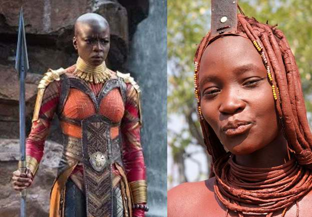 top 10 african tribes featured in black panther the geek twins