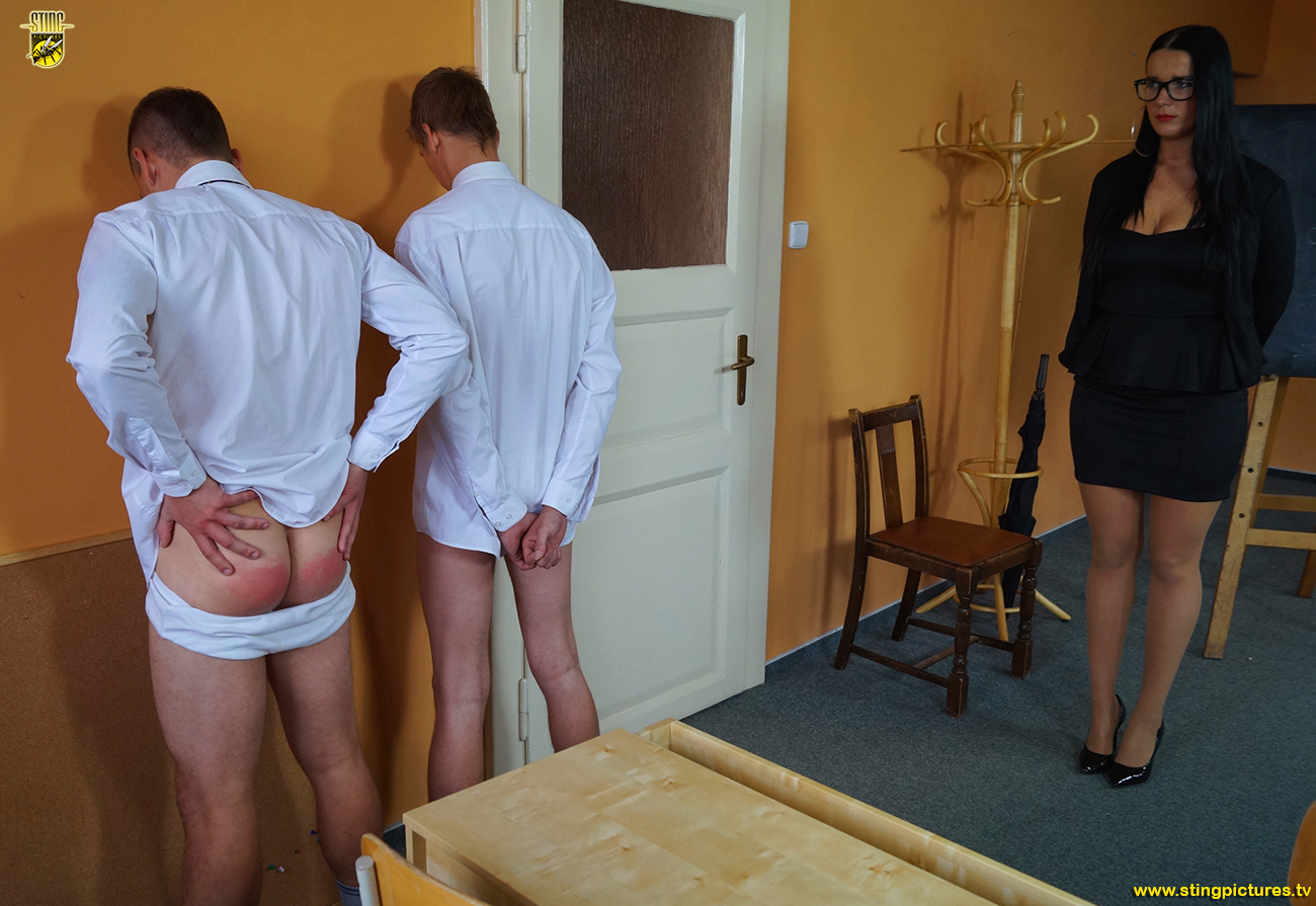 Small boys fun gay sex first time after see 4