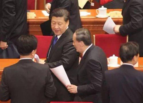 港媒:刘云山构成对习近平重大打击 图