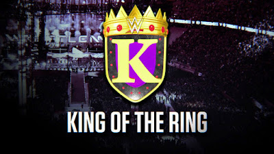 King's throne tournament of wrestling