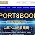 Panduan deposit Lexus888 (via mobile/HP)