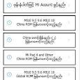 Myanmar 2D 3D v1 2 APK - Software For You