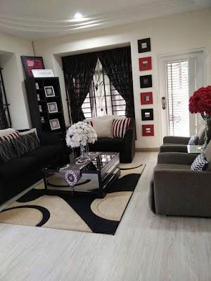 Hiasan Dalaman Ruang Tamu Yang Menyempurnakan Setiap Kediaman Anda Renovasi Rumah Teres