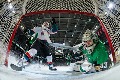 WHL: Beating The Big Dogs