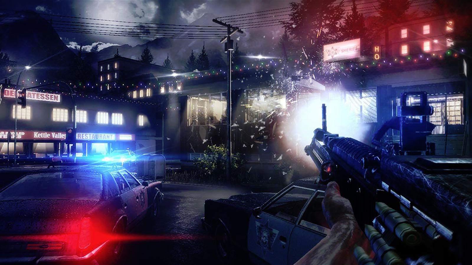 تحميل لعبة Rambo The Video Game مضغوطة برابط واحد مباشر + تورنت كاملة مجانا