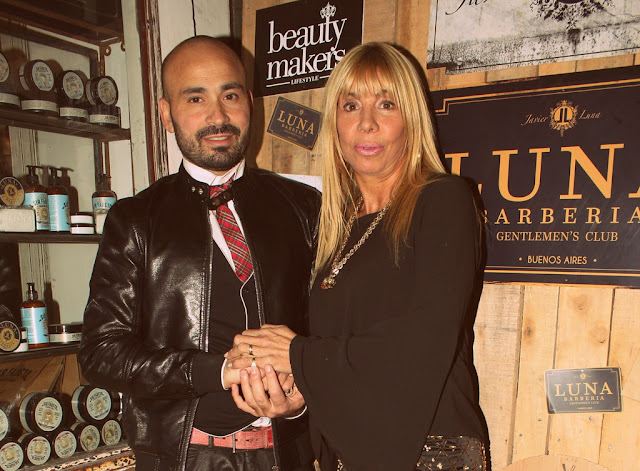Alianza estratégica entre Beauty Makers y Javier Luna