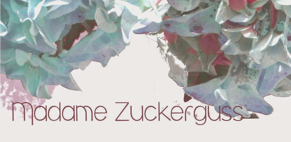 Madame Zuckerguss