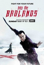 Into the Badlands Season 2 | Eps 01-06 [Ongoing]