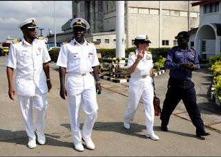 Nigeria navy recruitment portal