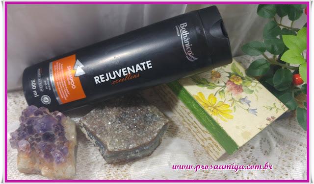 Cabelos,Dicas,Bothânico Hair,Rejuvenate Excellens,Hidratação capilar,cabelo hidratado,reconstrução capilar,nutrição,restauração do fio,cabelo saudavel,frizz