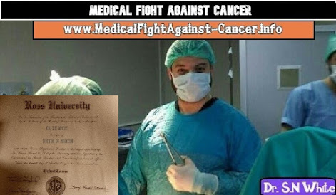 Medical Fight Against Cancer