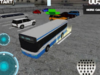 Bus Driver: Parking Simulator Apk v1.0 Mod (Unlocked)