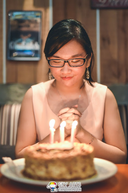 Birthday wish for her 30th birthday