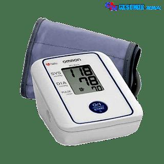Alat Ukur Tekanan Darah Digital Omron HEM-7117